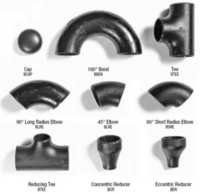 ERW Butt Weld Fittings