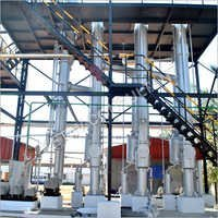 Multiple Effect Evaporator Plants