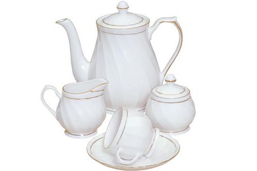 Small Tea Set