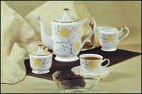 Tea Set - Georgian
