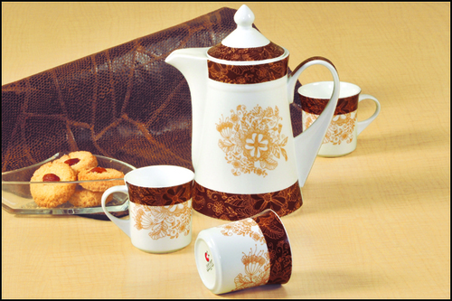 Tea Set - Dazzle