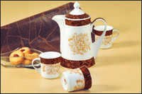 Tea Set - Dazzle