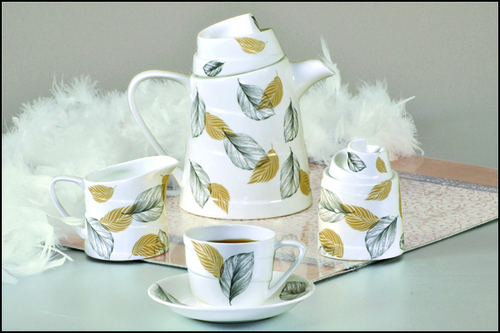 Tea Set - Cheers