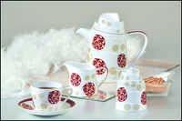 Tea Set - Cheers
