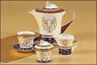 Tea Set Sultan