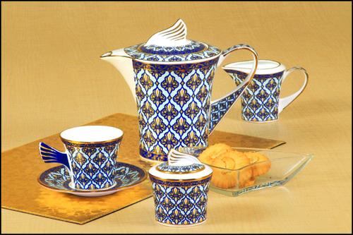 Tea Set - Sultan