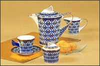 Tea Set - Sultan