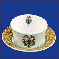 Aaladin Cup Saucer