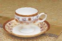 Cup Saucer - Adona