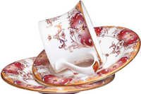 Cup Saucer - Divine