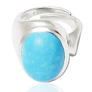 sterling silver wedding rings turquoise silver rin