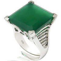 925 sterling silver couple lover rings silver ring with agate silver ring with cubic stone