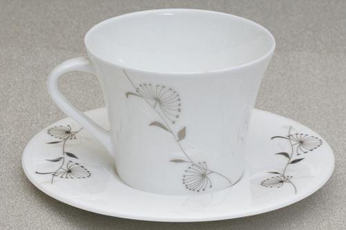 Cup Saucer - Loriya
