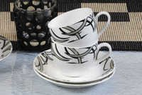 Cup Saucer - Cream