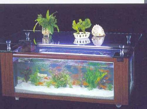 Table Aquarium CF 1200-A