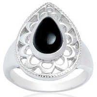 agate silver ring bali silver 925 ring bali silver ring