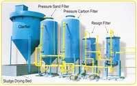 Effluent Treatment Plant For Automobile Industries