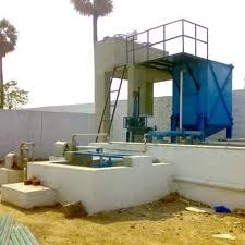 Effluent Treatment For Electroplating Industry