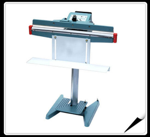 Hand Impulse Sealers & Foot Pedal Sealers