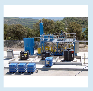 Pharmaceutical Wastewater Treatment