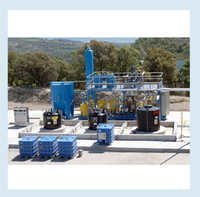 Effluent Treatment Plants For Pharmaceutical