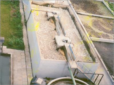 Sugar Mill Effluent Treatment Plant