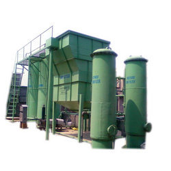 Effluent Treatment Plant For Textile Industries