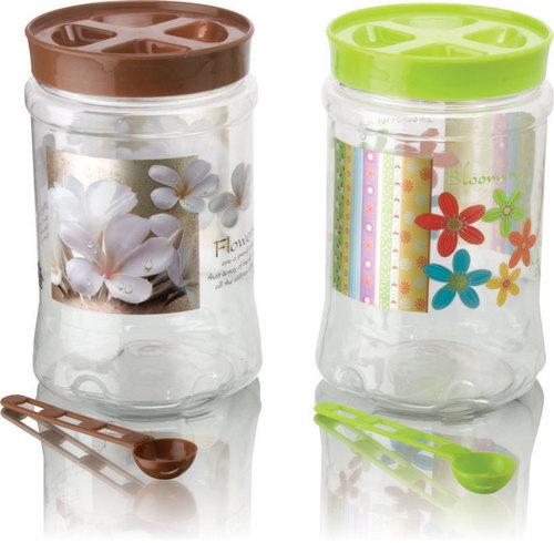 Round Plastic container manufacturer