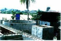 Sewage Treatment Plant for Hospitals