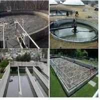 Sewage Treatment Plant For Residential Complex