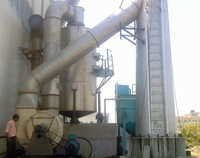Venturi Scrubber For Aluminium Recycling