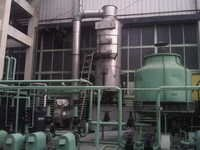 Venturi Scrubber For Metal Processing