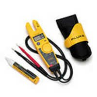 Electrical Tester Kit With Holster and 1AC II