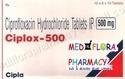 Ciprofloxacin Antibiotics