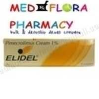 Elidel Cream