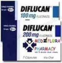 Diflucan & Flucanazole