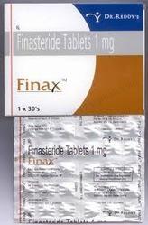 Generic Propecia Finasteride & Finax