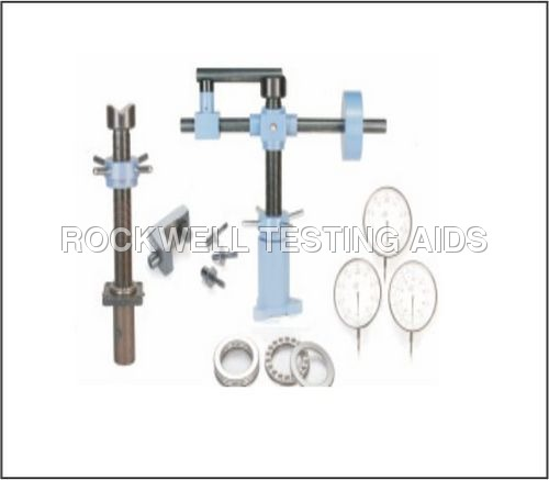 Hardness Tester Spares