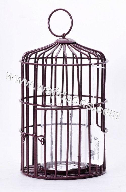 bird cage centerpiece price