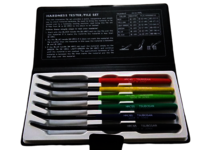 Hardness Tester File Set