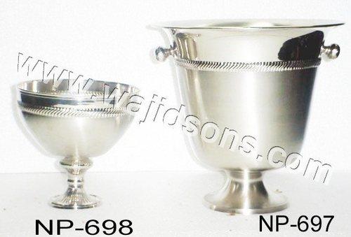 Ice Bucket Table