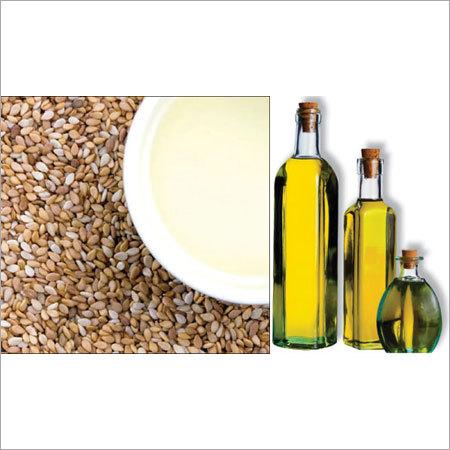 Gingelly Oil For Skin