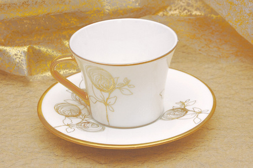 George Cup Saucer