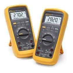 Fluke 27 II/28 II Industrial Multimeters
