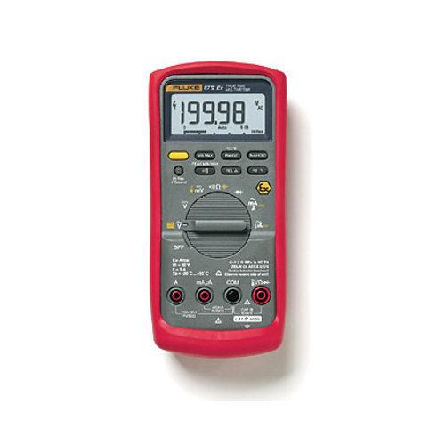 Industrial Multimeters - Fluke 87V