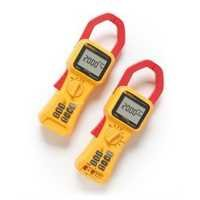 Fluke 355 And 353 True - RMS 2000 A Clamp Meters