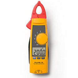 Detachable Jaw True - RMS AC/DC Clamp Meter