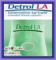Tolterodine Tartrate