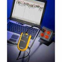 Fluke VR1710 Single Phase Voltage Quality Recorder