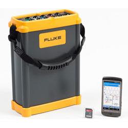 Three Phase Power Recorder - Fluke 1750